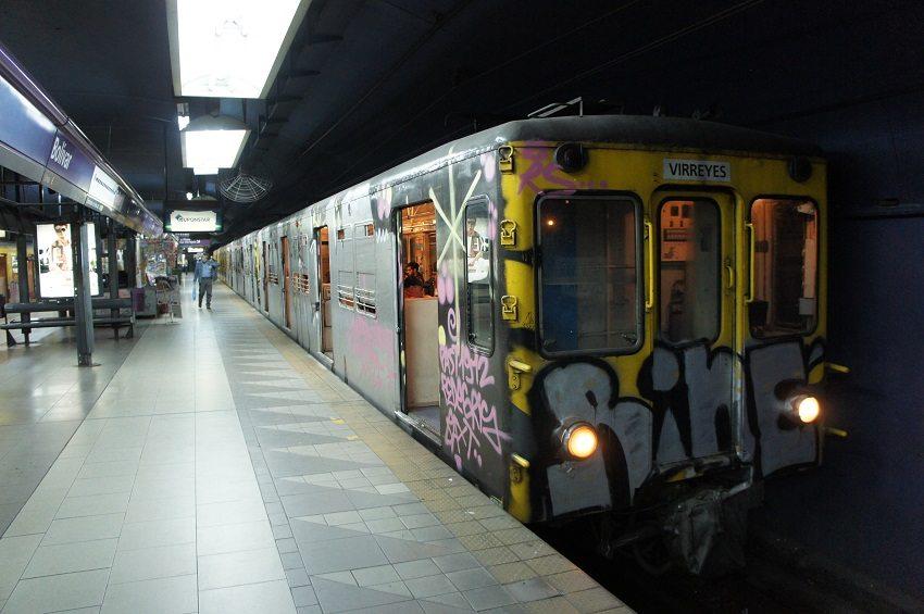 travel safety metro