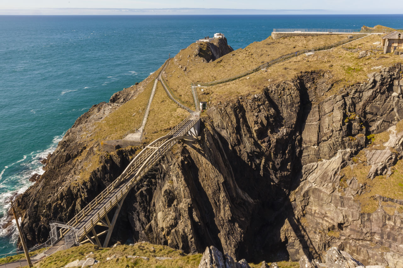 Mizen Head Ireland Featured