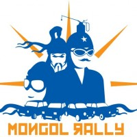 Mongol Rally Logo