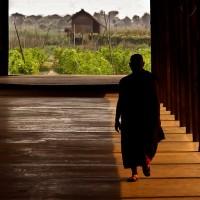Monk-Burma-Myanmar