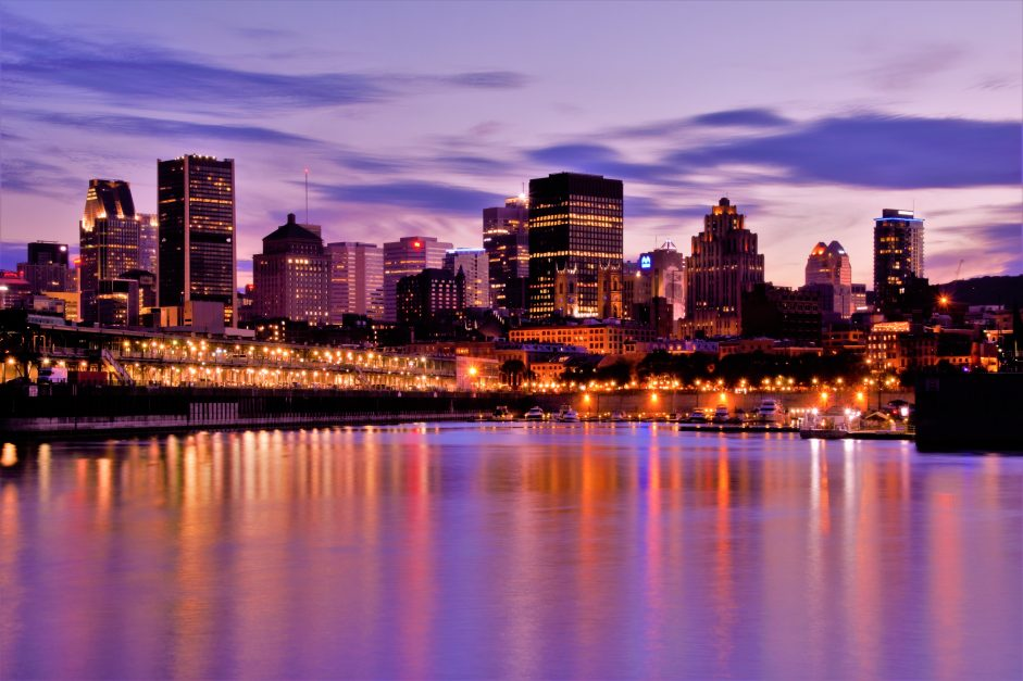 where to Stay in Montreal canada