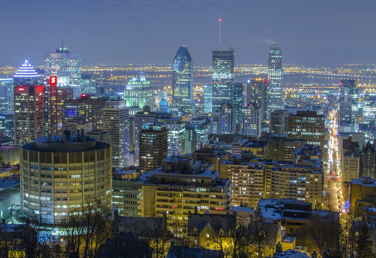 Where to stay in Montreal | Downtown