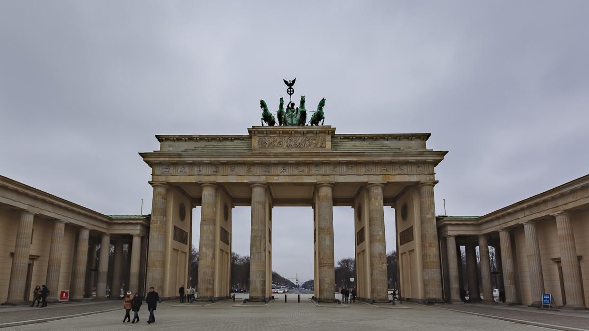 بارد برلين
