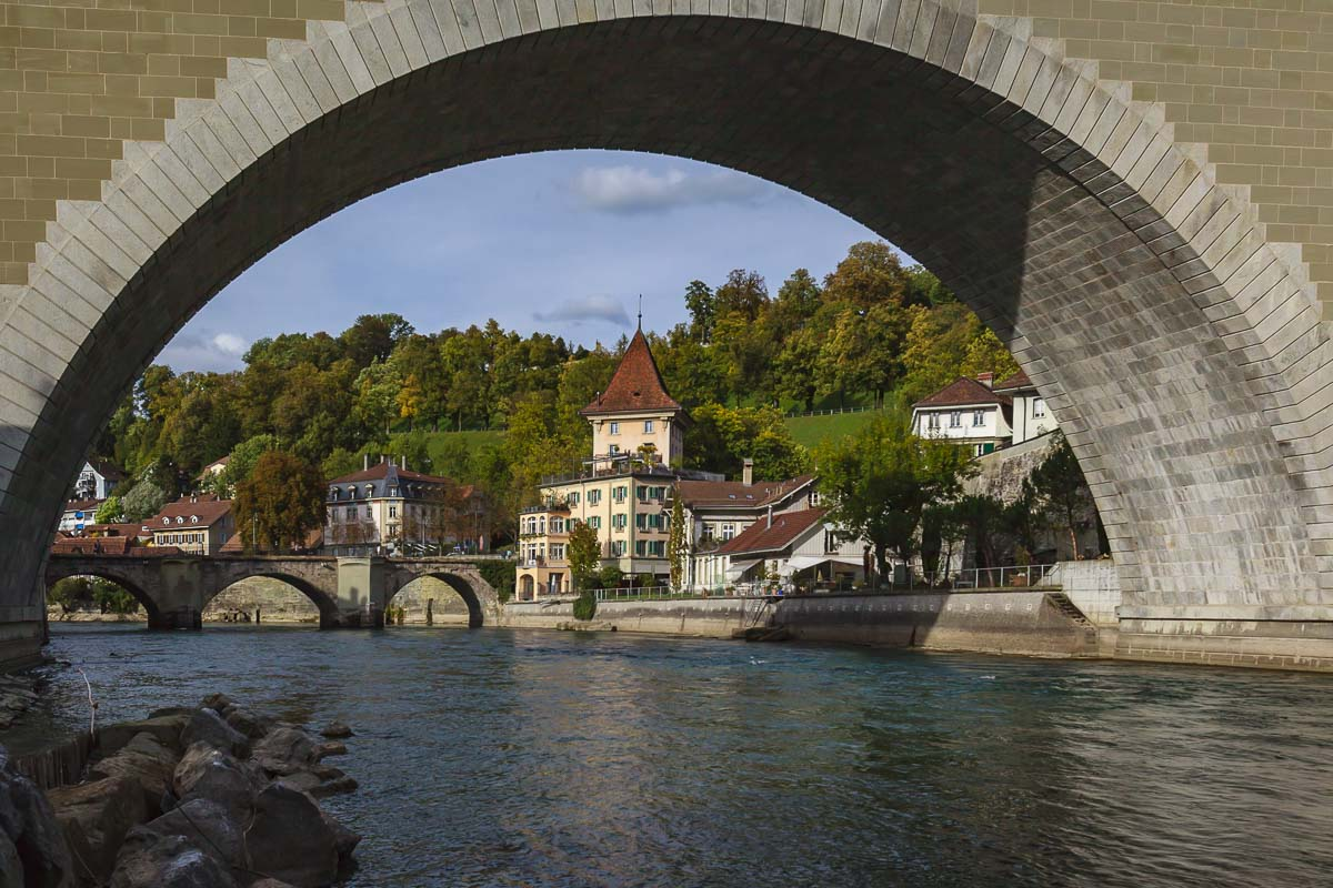 Most Beautiful Cities in Europe Bern, Switzerland
