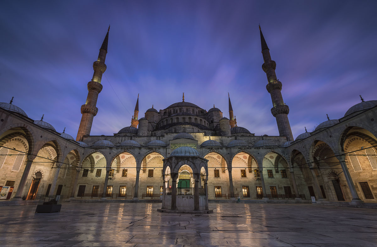 Most Beautiful Cities in Europe | Istanbul