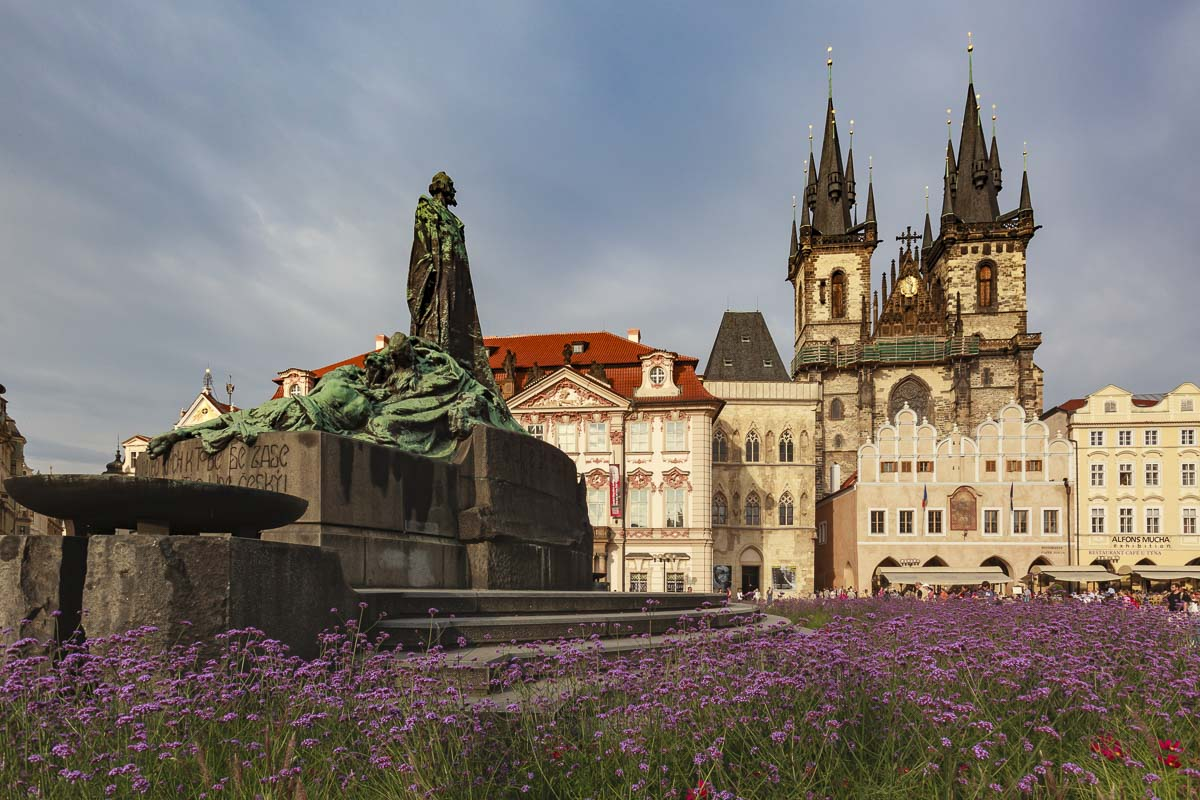 Most Beautiful Cities in Europe | Prague