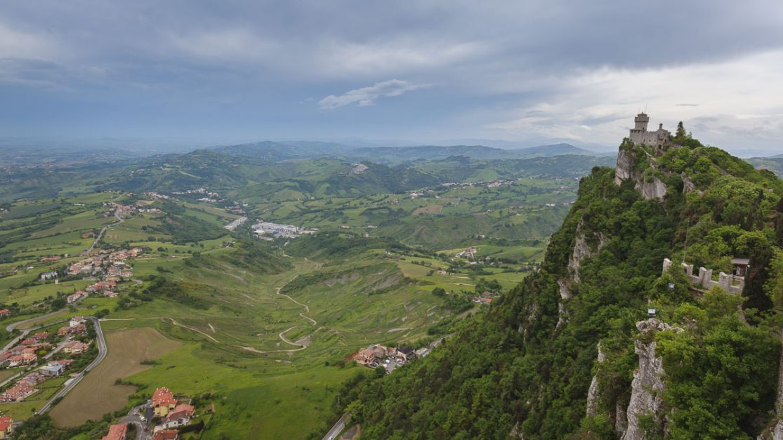 Most-Beautiful-Cities-in-Europe-San-Marino