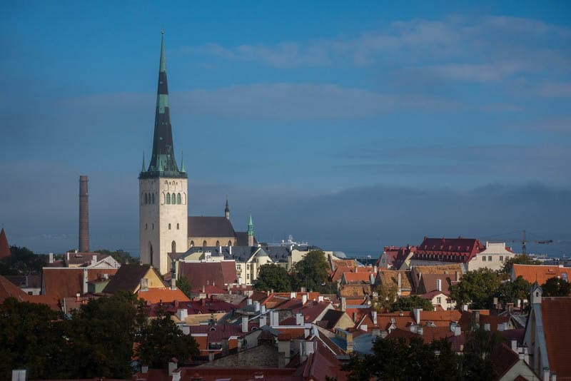 Most-Beautiful-Cities-in-Europe-Tallin