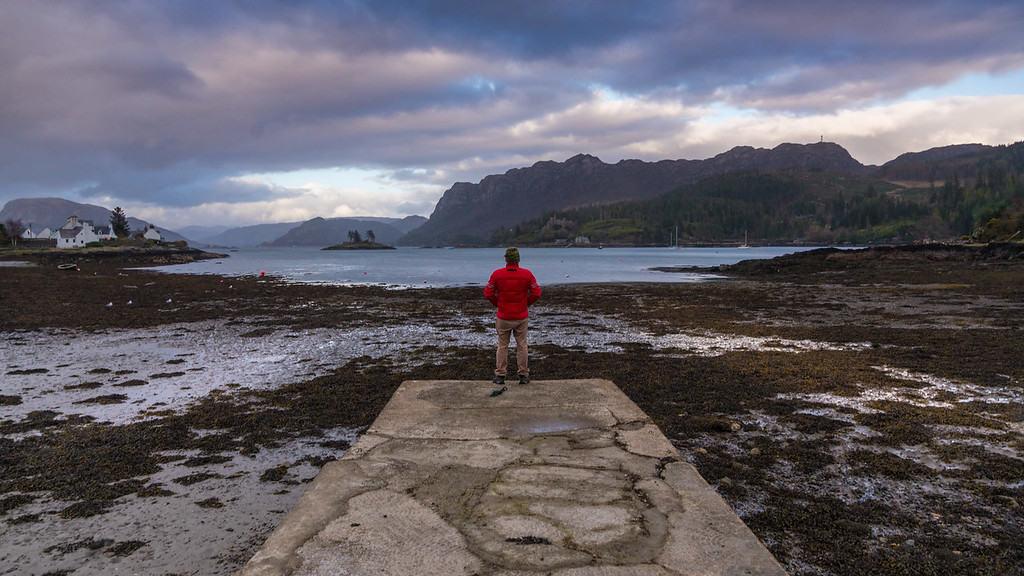 northern scotland views