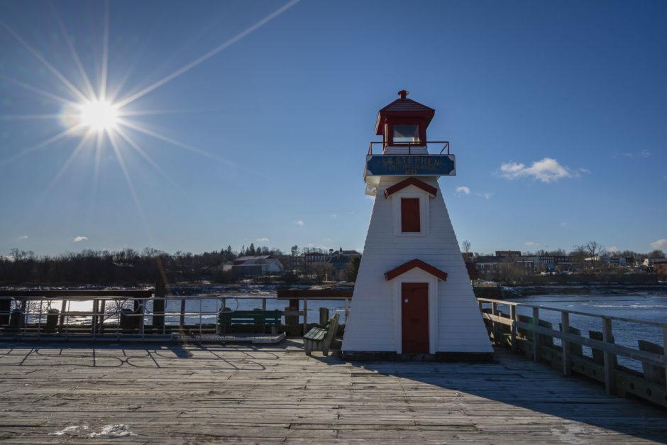 st stephens lighthouse