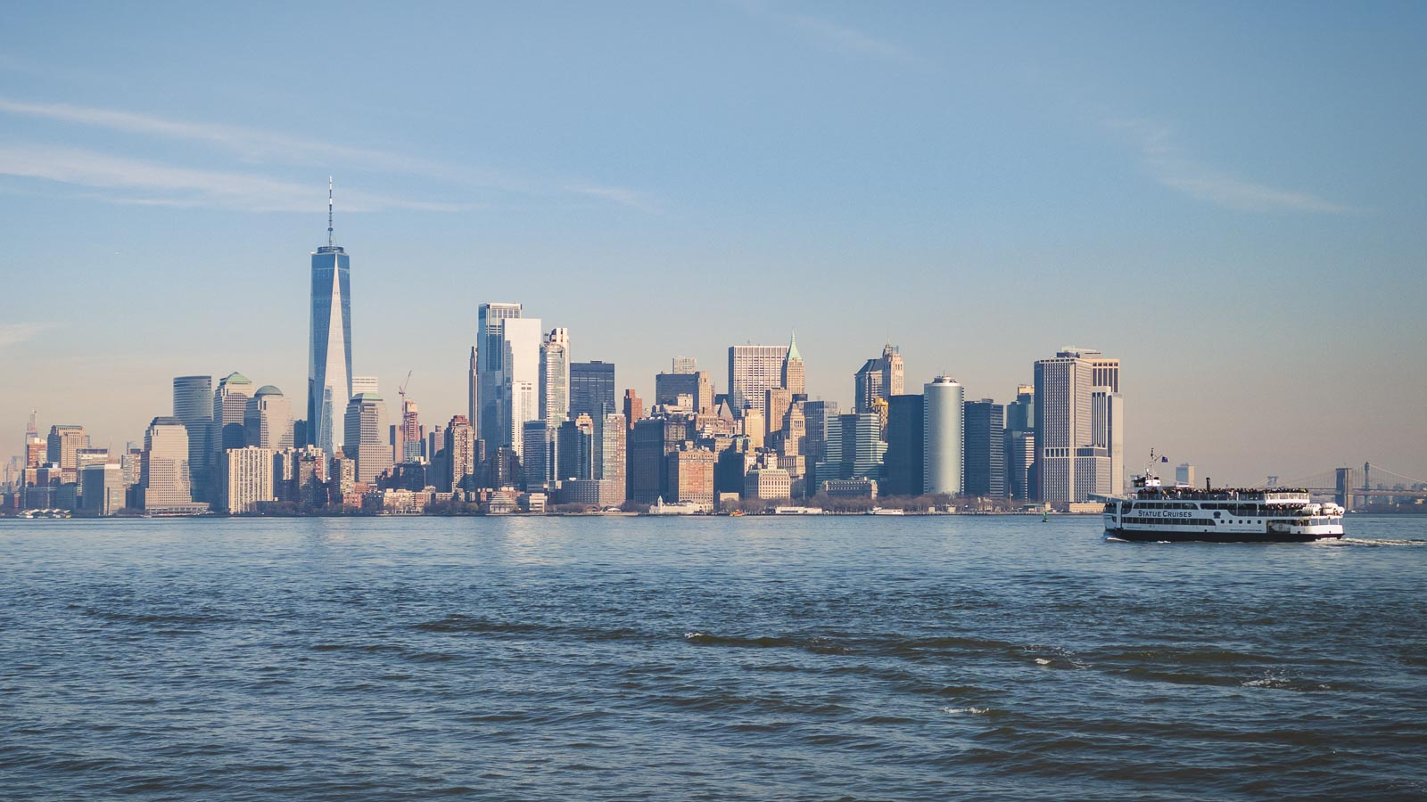 New York City Itinerary for 5 Days