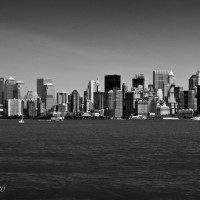 New-York_City_Skyine