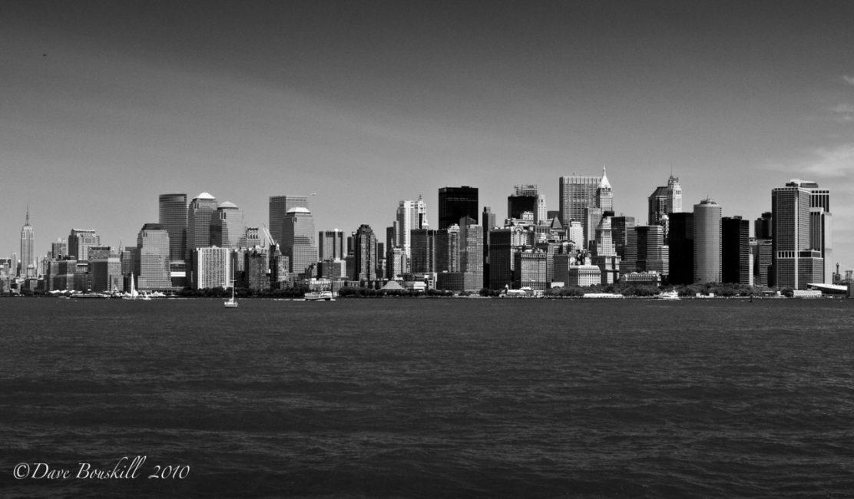 New-York_City_Skyine