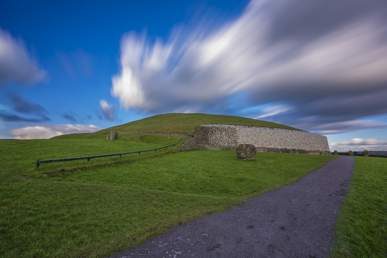 Newgrange: Visit Ireland's Ancient Passage Tomb