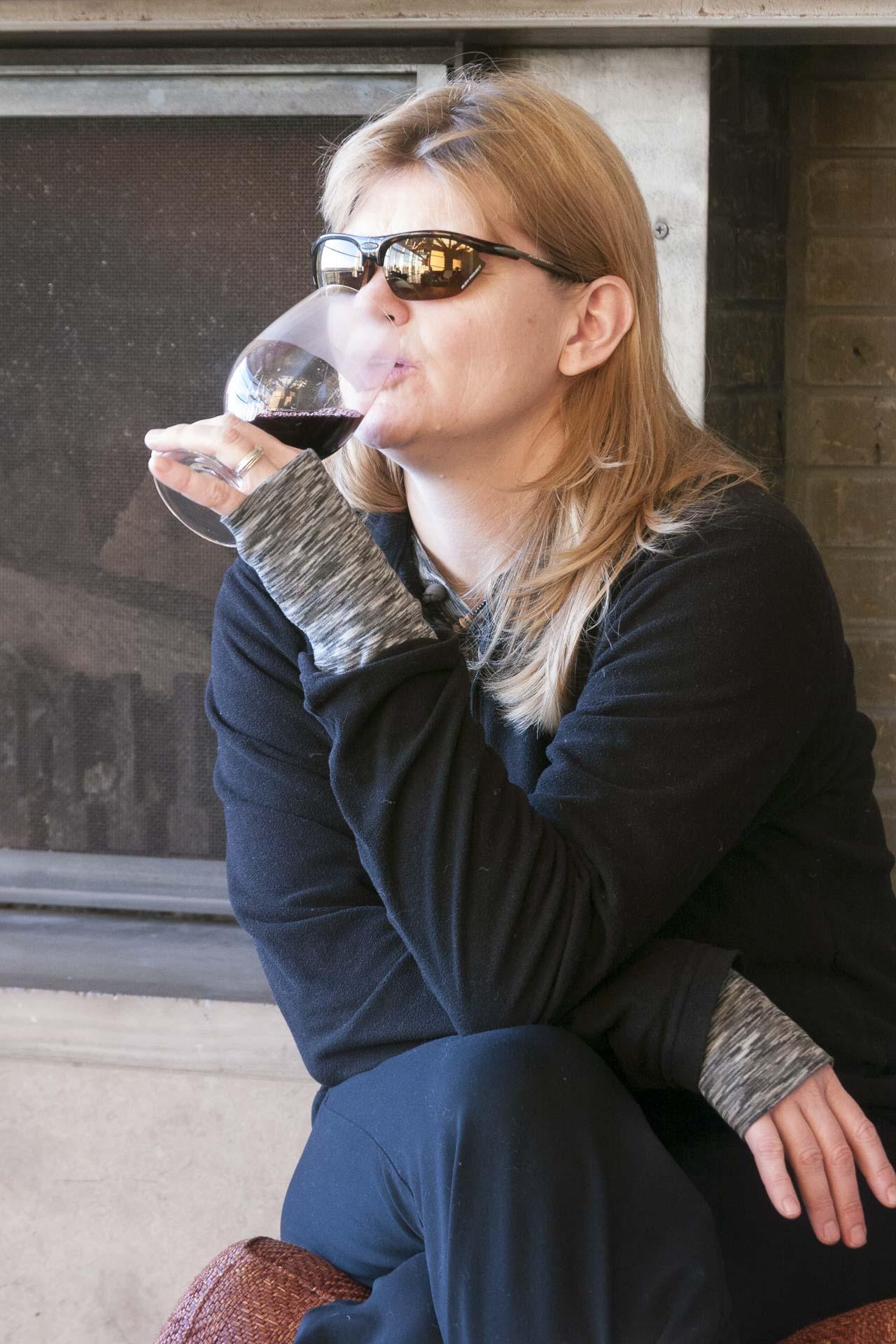 wine tasting niagara on the lake