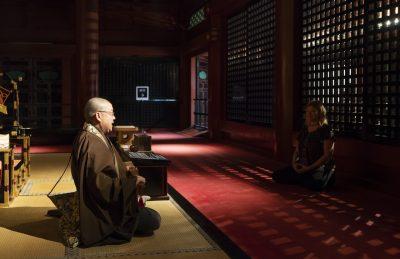 Zen Experience Nikko Japan