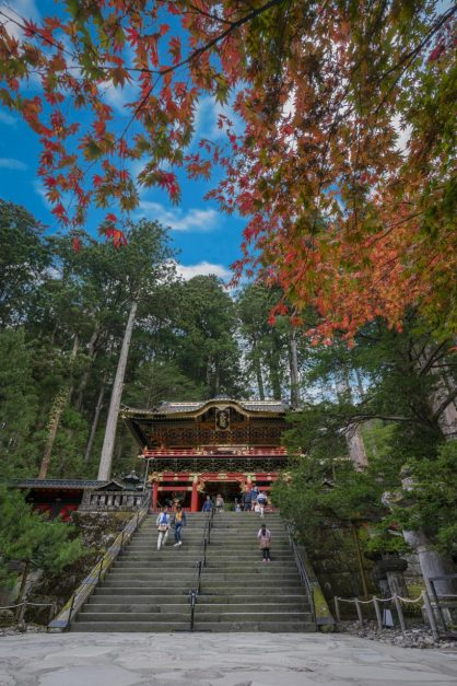 Nikko Japan Things to do