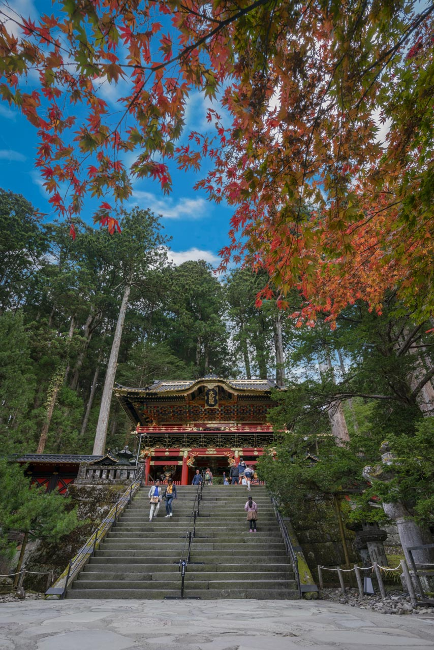 Nikko Japan Things to do