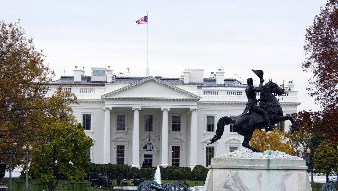 travel bloggers invited to the white house