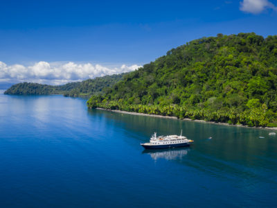 What to Expect on a Panama Canal Cruise with Uncruise