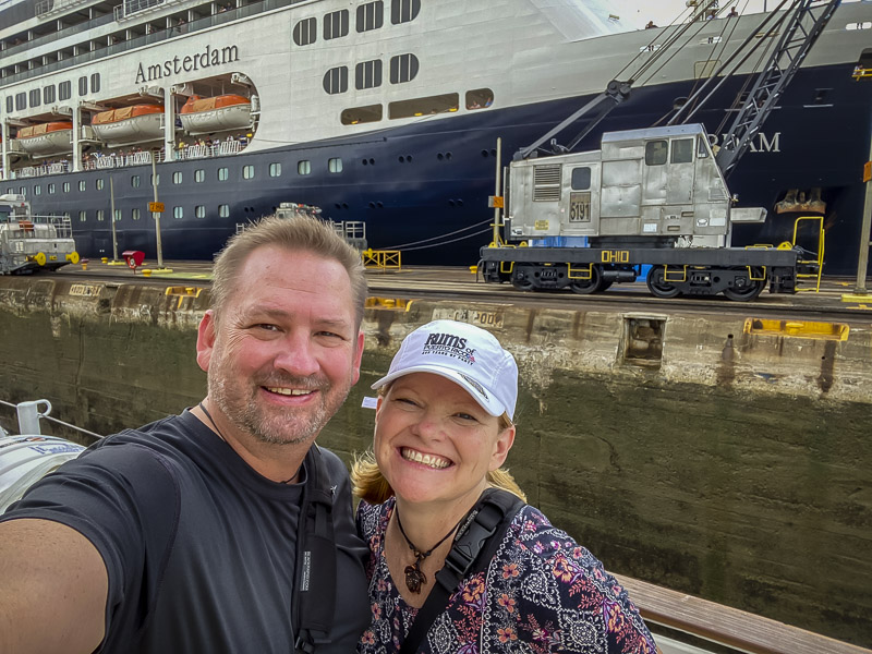 unique cruises panama canal cruise