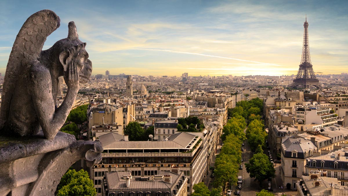 Where To Stay In Paris A 2019 Guide To The Best Neighbourhoods