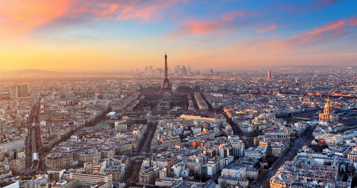 3 Days in Paris Itinerary Montparnasse