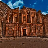 Petra-day-Jordan-monastery