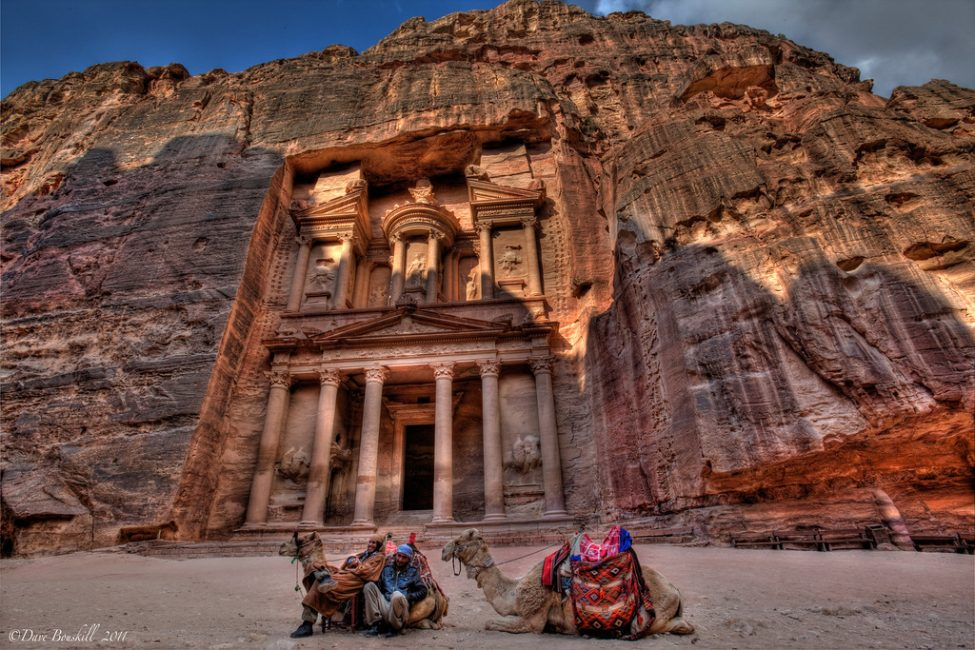 petra jordan lost city by day travel blog for couples theplanetd. Black Bedroom Furniture Sets. Home Design Ideas