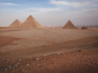 Pictures of Egypt – 22 Beautiful Places in Ancient Egypt