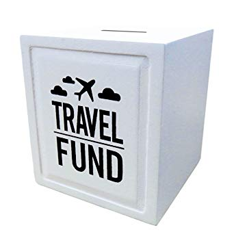 Piggy Bank | Gifts for Travelers