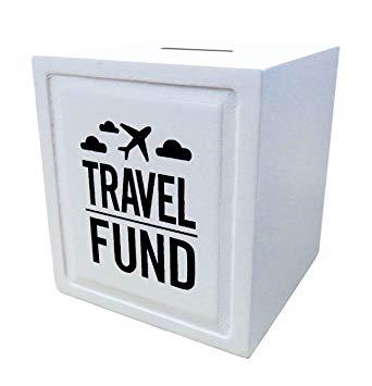 Piggy Bank Travel Gift
