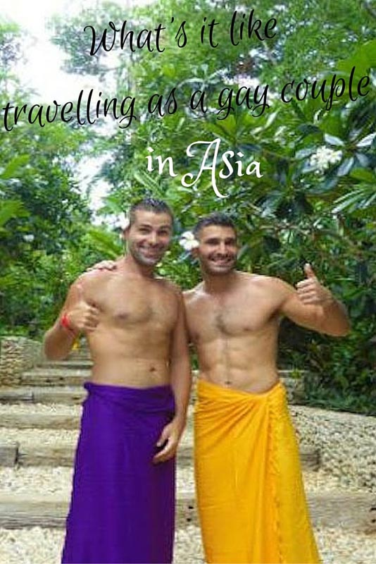 why gay couples should travel to asia
