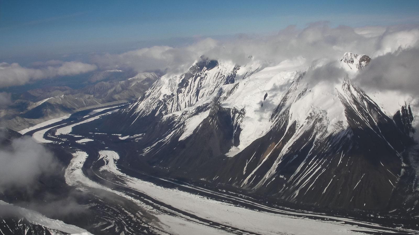 Elias National Park Alaska
