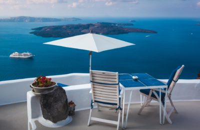 places to visit in Santorini Greece