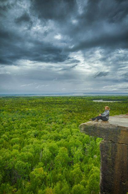 Manatoulin Island in Ontario