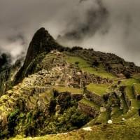 Planet D - Macchu Pichu