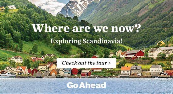 guided tour scandinavia