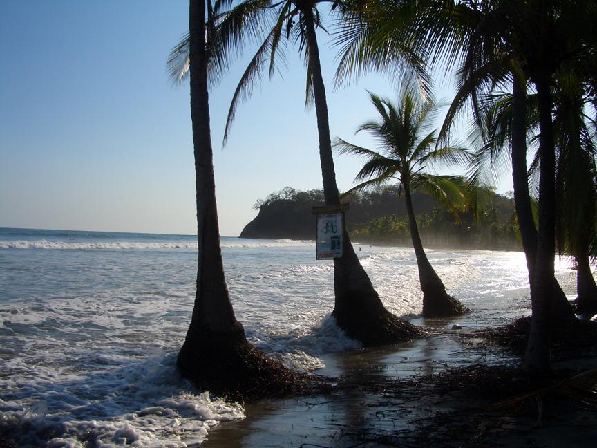 Playa Samara2