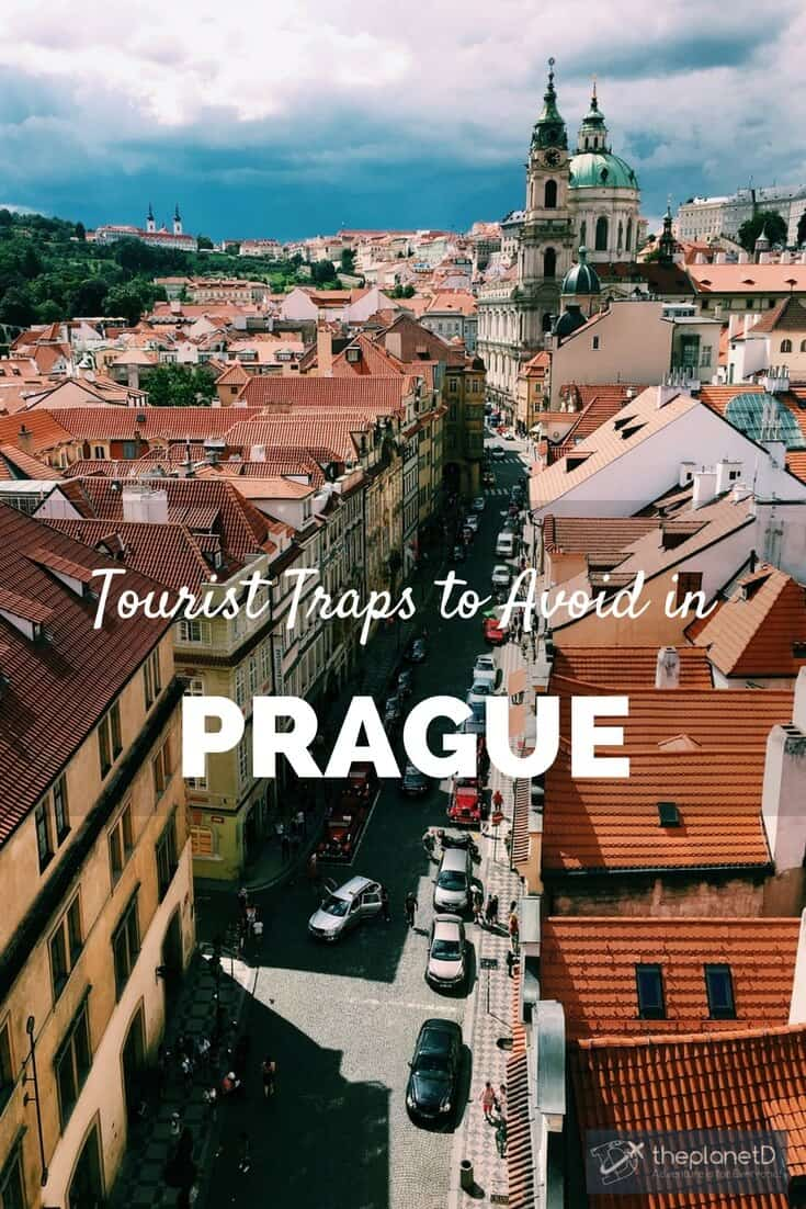 Prague is a popular place for many tourists. Many of them make mistakes on their trip but you don't have to. Here are some Prague tourist traps to avoid.