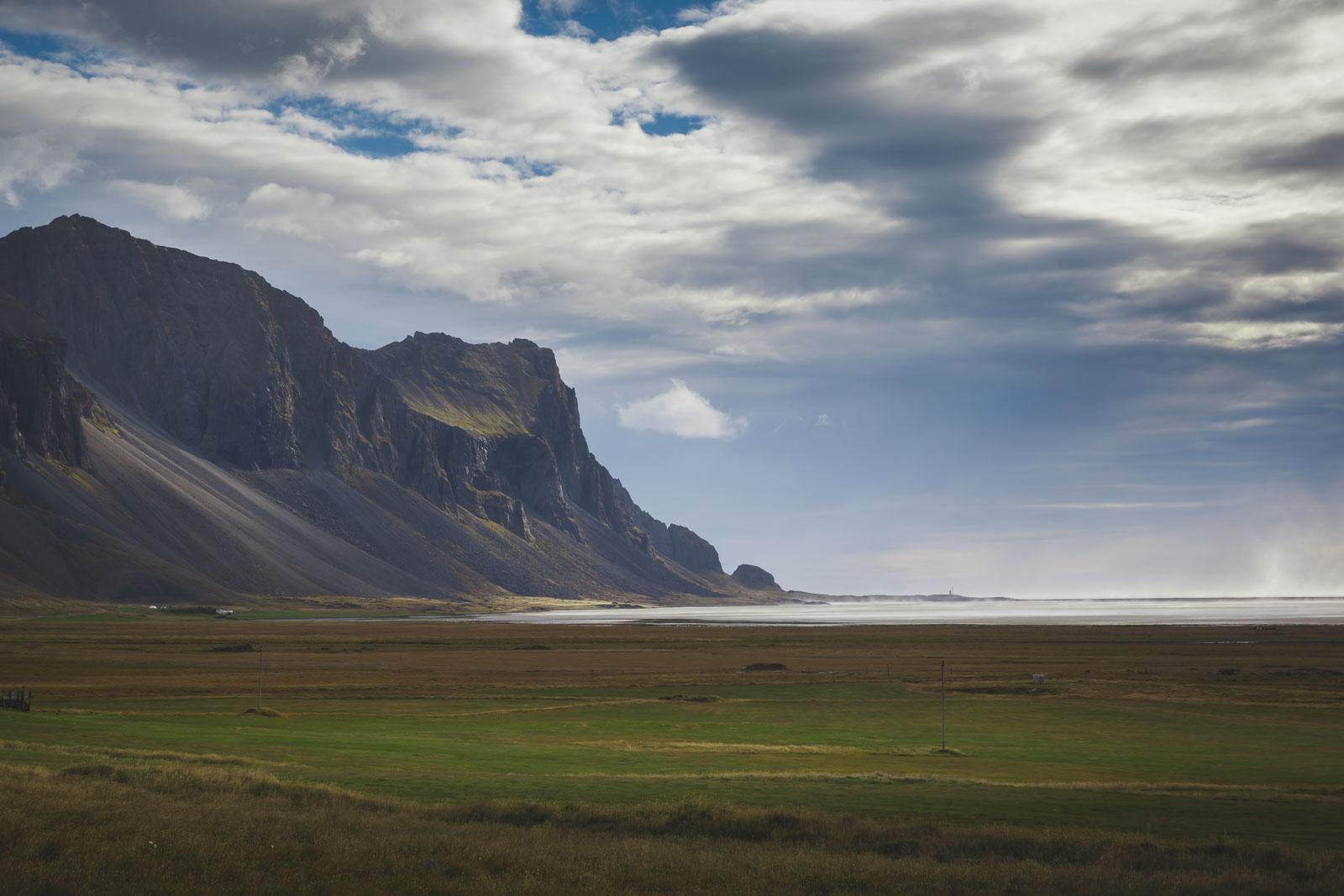 Djupivogur Ring Road Iceland itinerary