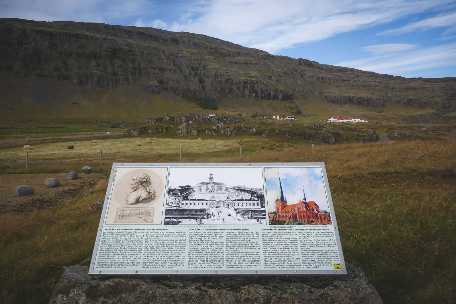 Viking History in Iceland Leif Eiriksson