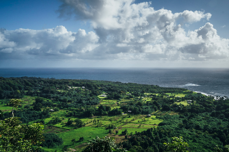 maui's road to hana