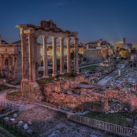 Rome-Forum-night-italy-1-M