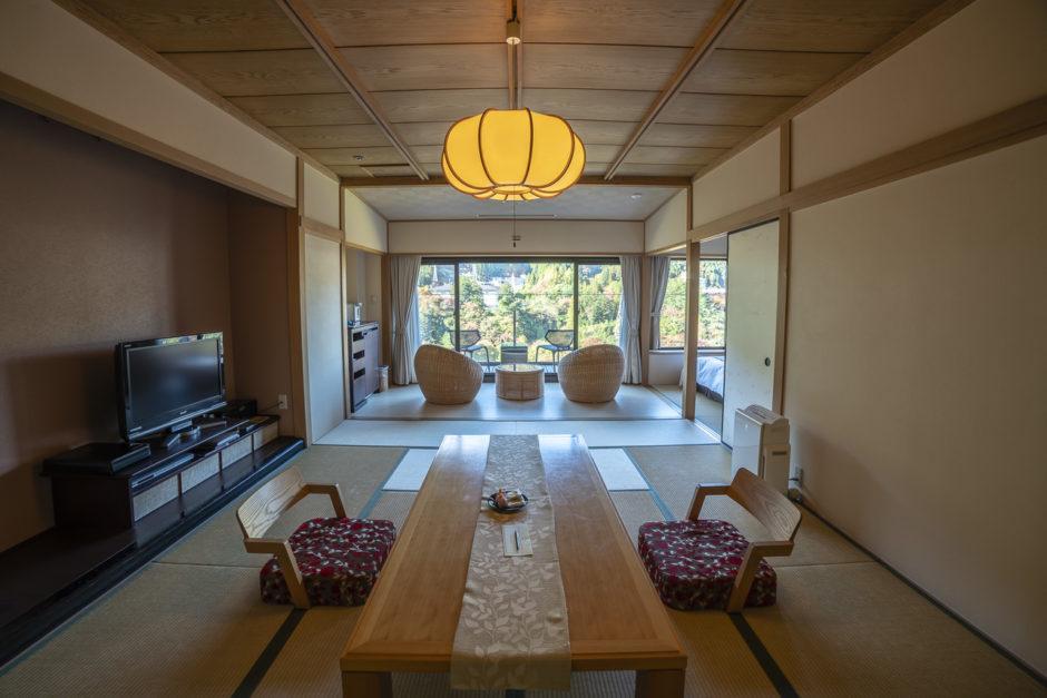 Japanese-Ryokan-Room