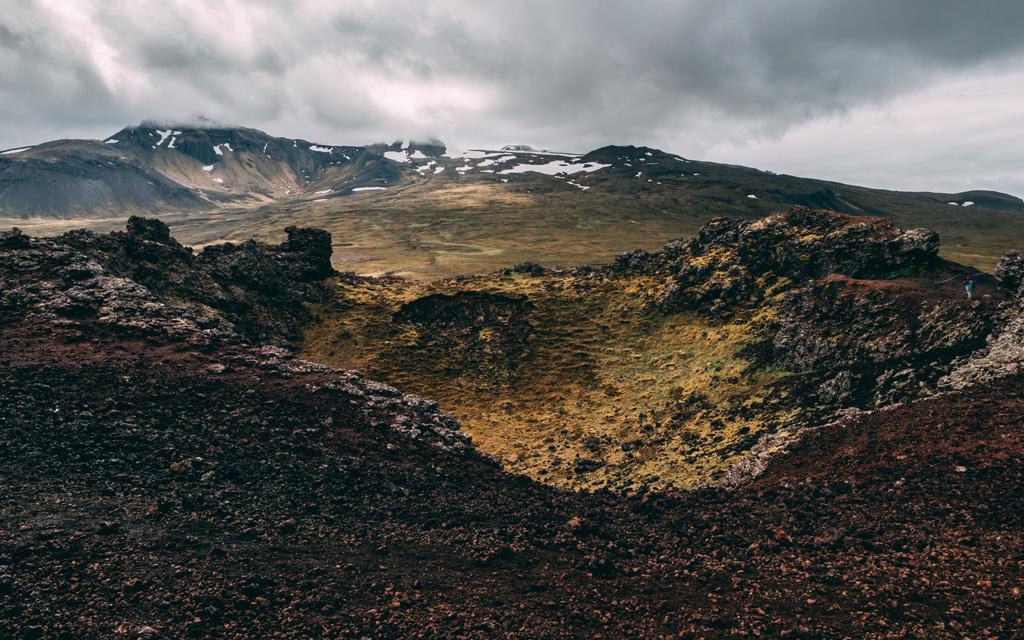 what to see in iceland Snæfellsjökull