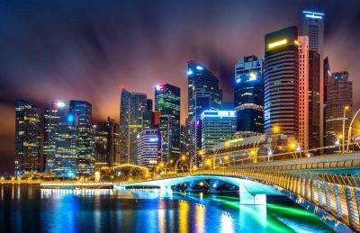 Singapore Itinerary in 3 Days
