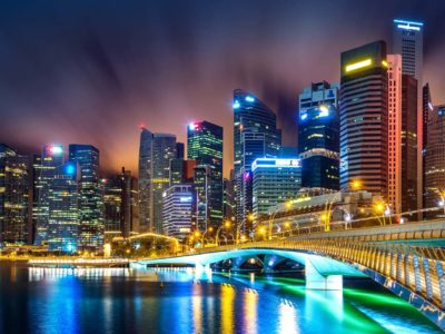 The Perfect 3 Days in singapore Itinerary