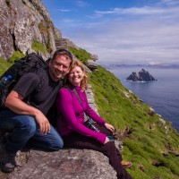 Ireland's Skellig Islands