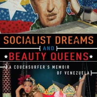 Socialist Dreams and Beauty Queens COVER